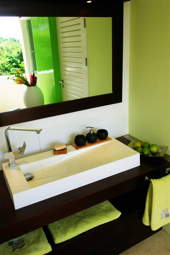 Villa Julia – Bathroom