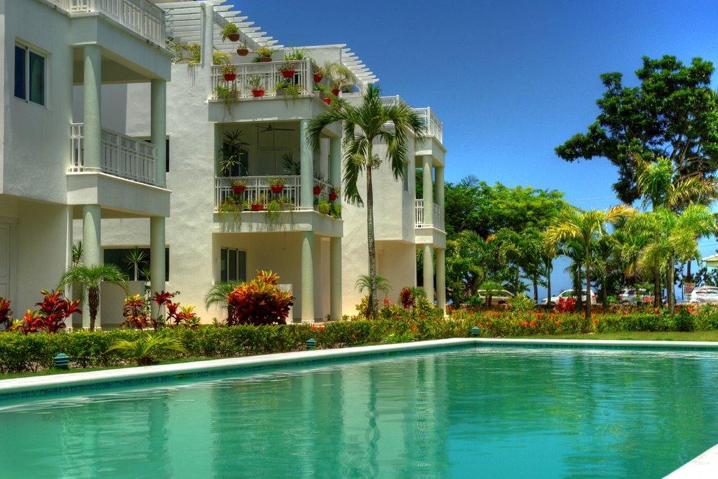 A Beautiful Residence