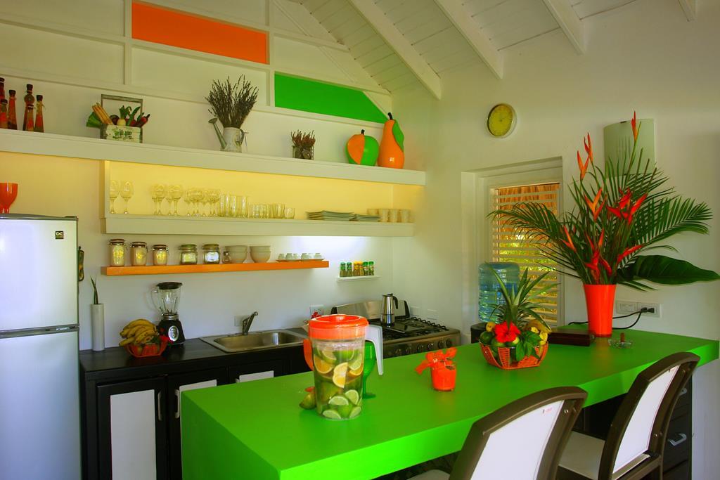 Cap Cana Studio at Fishing Lodge – Kitchen